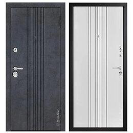 Входные двери - Двери входные с высокой термо и шумоизоляцией,,Статус  М715, 0