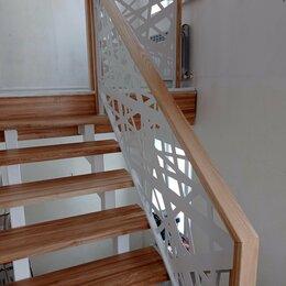 Дизайн, изготовление и реставрация товаров - Проектировщик лестниц (на металлокаркасе), 0