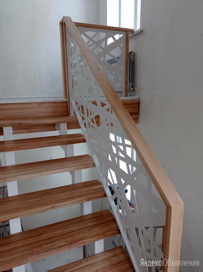 Проектировщик лестниц (на металлокаркасе) по цене 50000₽ - Дизайн, изготовление и реставрация товаров, фото 0