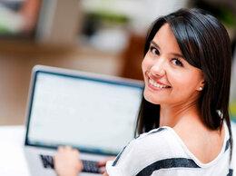Помощник менеджера - Сотрудник для обработки заявок(на дому), 0