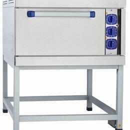 Мебель для учреждений - Шкаф жарочный ШЖЭ-1, 4.8 кВт, 380/220 В, Чувашторгтехника, 0