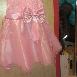Платья и сарафаны - Новое нарядное платье, 0