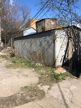 Готовые строения - Сверхпрочный гараж 18 кв.м (3х6 м) , 0