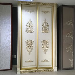 Шкафы, стенки, гарнитуры - Шкаф-купе МДФ Komandor, 0