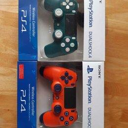 Игровые приставки - Джойстик на Sony PlayStation 4 беспроводной, 0