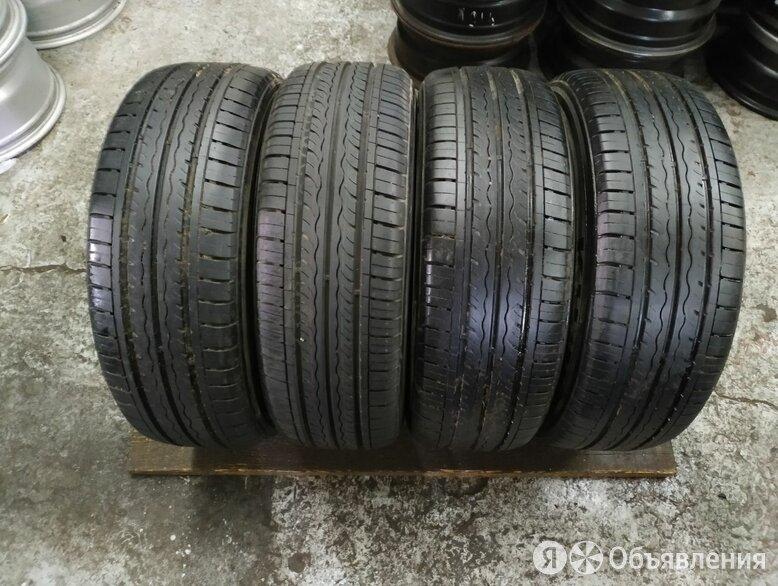 185 60 15 Kumho БУ Шины Летние 185 60 R15 99V по цене 2250₽ - Шины, диски и комплектующие, фото 0