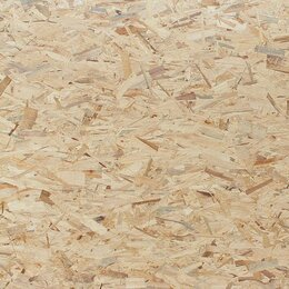 Древесно-плитные материалы - ОСП-3 Калевала 2500*1250*9 мм, 0