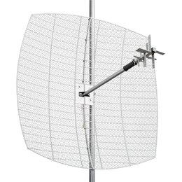 Прочее сетевое оборудование - Параболическая MIMO антенна KNA27 PRO, 0