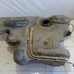 Двигатель и комплектующие  - Бак топливный (Brilliance V5), 0