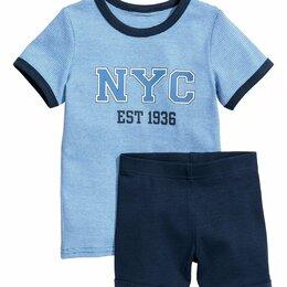 Домашняя одежда - Пижама H&M р-р 5 лет, 0