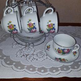 Сервизы и наборы - Чайный набор, 0