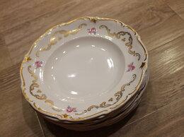 Тарелки - тарелки для столового сервиза reichenbach, 0