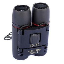 Бинокли и зрительные трубы -  Бинокль 30*60 мм, 0