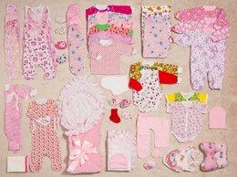 Распашонки - Одежда для новорожденной/новая, 0