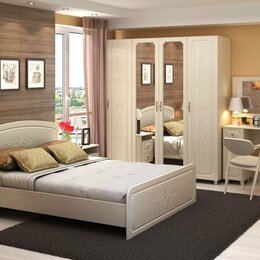Кровати - Спальня Виктория №6, 0