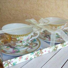 Сервизы и наборы - Новый чайный сервиз, 0