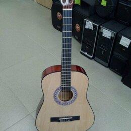 Акустические и классические гитары - Гитара классическая Belucci BC3815, 0