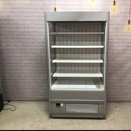 Холодильные витрины - Холодильная витрина, горка, 0