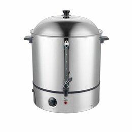 Пароварки - Аппарат для варки кукурузы Airhot CS-30, 0