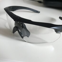 Спортивная защита - Очки ESS Crossbow защитные стрелковые очки армии США новые оригинал, 0