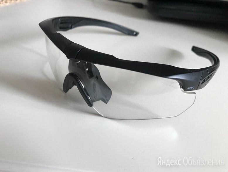Очки ESS Crossbow защитные стрелковые очки армии США новые оригинал по цене 4300₽ - Спортивная защита, фото 0