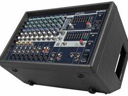 Музыкальные центры,  магнитофоны, магнитолы - Пульт - усилитель Yamaha EMX 312 SC, 0