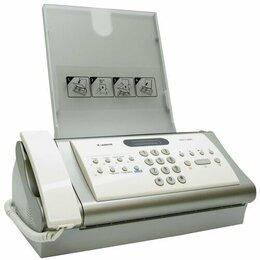 Факсы - Разные факсовые аппараты, 0