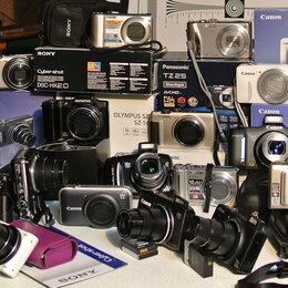 Фотоаппараты - 19 Компактных Фото-Видео Ультразумов, 0