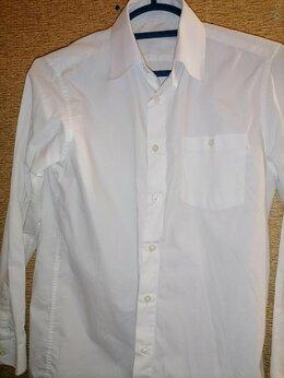 Рубашки - Рубашка с длинным рукавом , 0