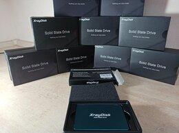 Внутренние жесткие диски - SSD XrayDisk Blue 256Gb, 0