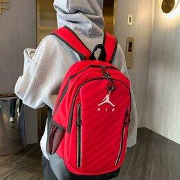 Дорожные и спортивные сумки - Рюкзак Air Jordan, 0
