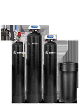 Фильтры для воды и комплектующие - Комплексная система очистки Фильтр WiseWater, 0