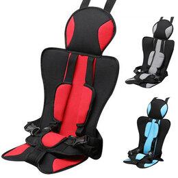 Кресла - Детское Бескаркасное автокресло Child Car Seat, 0