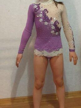 Белье и купальники - Купальник для художественной гимнастики., 0