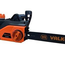 Электро- и бензопилы цепные - Электропила цепная VALKOR ECS-1800, 0