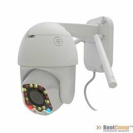 Экшн-камеры - IP- видеокамера RITMIX IPC-277S Wi-Fi, 0
