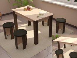 """Мебель для кухни - Капучино 1"""" Обеденная группа (стол раздвижной), 0"""