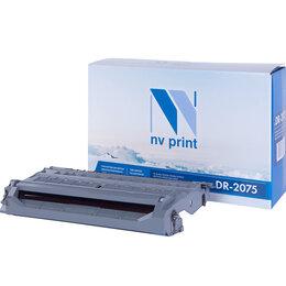 Картриджи - Барабан NV Print DR-2075 для Brother…, 0