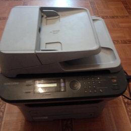 Принтеры, сканеры и МФУ - МФУ Samsung SCX-4824FN, 0
