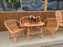 Комплекты садовой мебели - Комплект мебели для сада и дачи. , 0