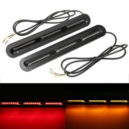 Лампочки - Стоп огни и указатели поворотников, 0