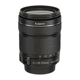 Объективы - Объектив Canon EF-S 18-135 mm f/3.5-5.6 IS STM, 0
