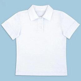 Футболки и майки - футболка ПОЛО (Лакост) рост 110-116, 0
