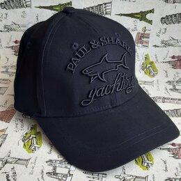 Головные уборы - Бейсболка Раul&Shаrk кепка, 0