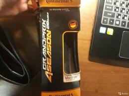 Покрышки и камеры - 700 X 28 Grand Prix 4-Season Continental TPI 3/330, 0