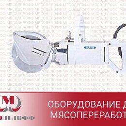 Прочее оборудование - Дисковая пила Модель SEC 180-2, 0