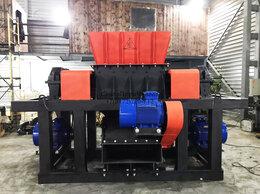 Производственно-техническое оборудование - Шредер промышленный ШДП-5ДМ для древесных отходов, 0