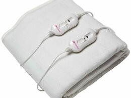 Спальные мешки - Электропростыня Pekatherm 160х140см UP205D, 0