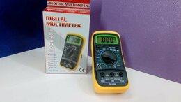 Измерительные инструменты и приборы - 🔥Цифровой мультиметр DT-830L, 0