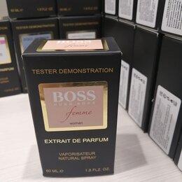 Парфюмерия - Boss Femme Арабский тестер , 0